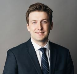 Matthieu Kluczynski, Avocat associé Cabinet MCH Avocat